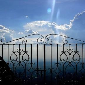 Дверь в Царство в нас